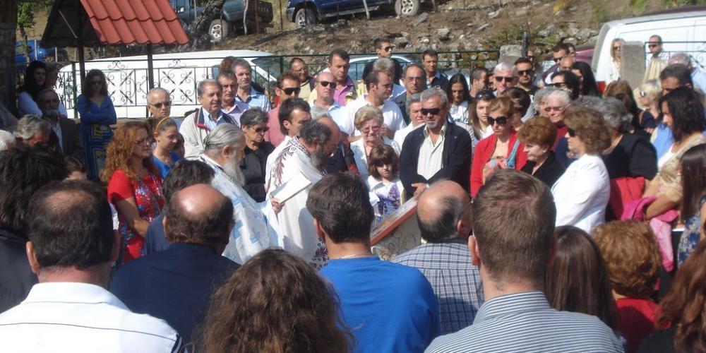 ΠΑΝΗΓΥΡΙ  ΣΤΟ  ΜΟΝΑΣΤΗΡΙ  2012